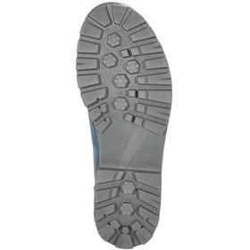High Colorado Ischgl Low High Tex - Chaussures Femme - bleu